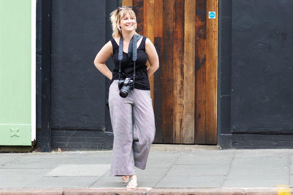 Gemma - profile photographer