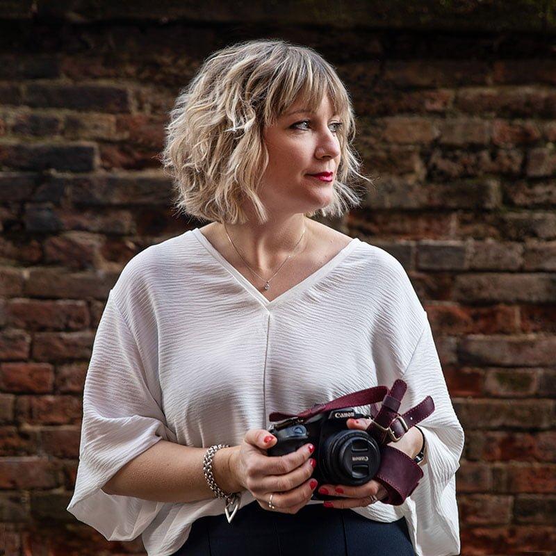 Gemma Wilks, Brand Photographer